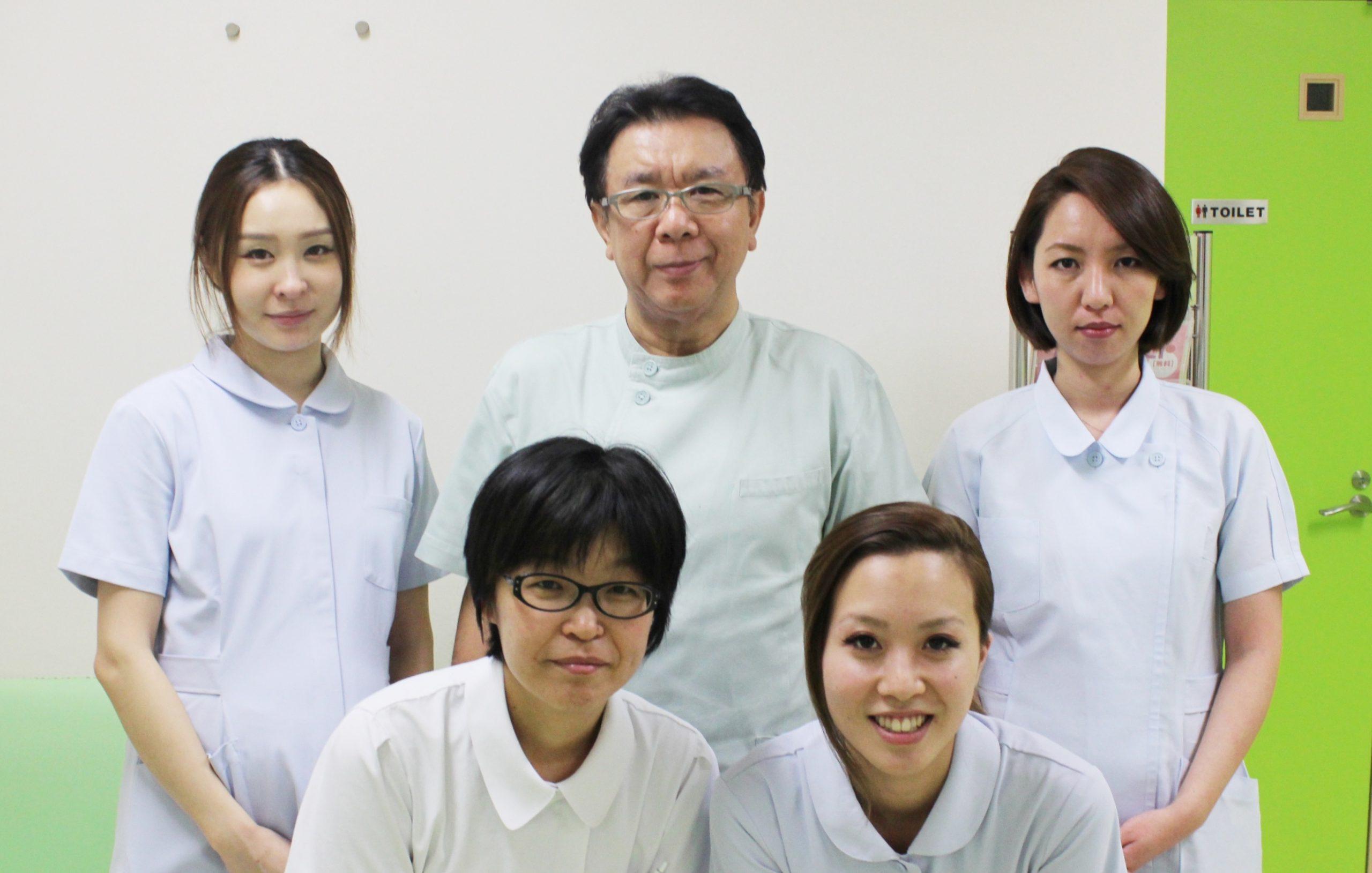 山田耳鼻咽喉科