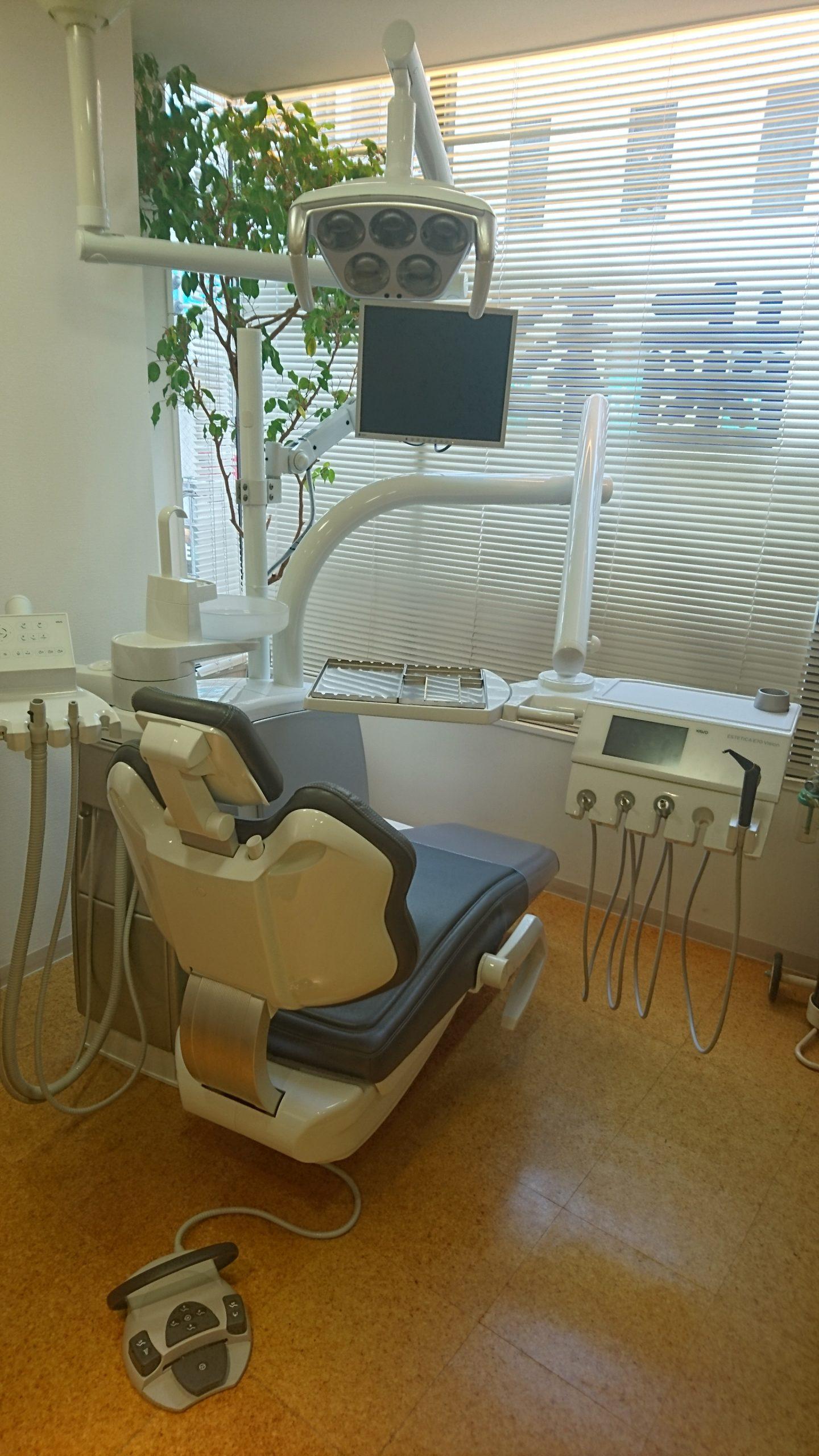 カトウ歯科クリニック